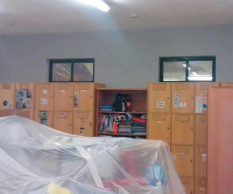 Empresa de limpieza de oficinas en Campo de Gibraltar
