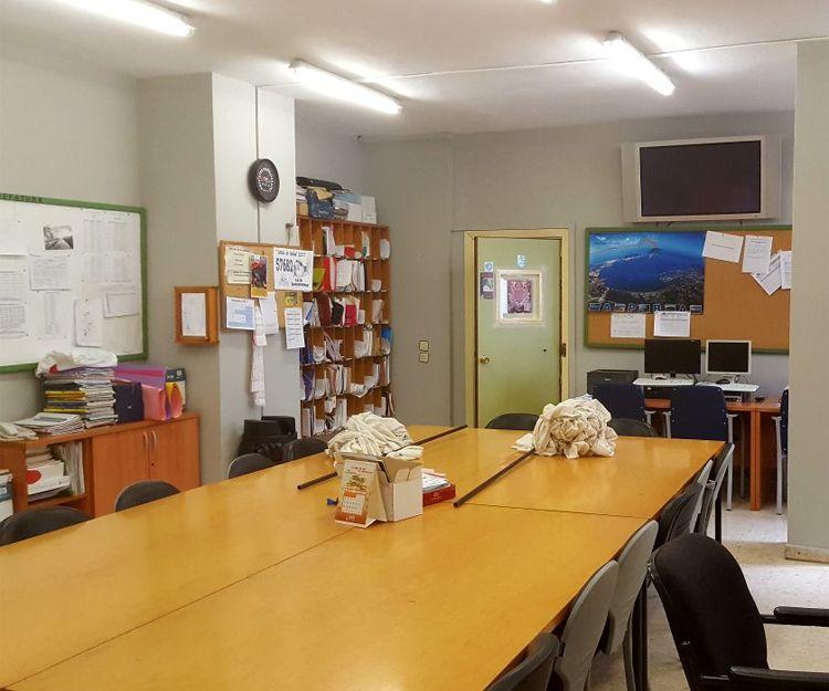 Profesionales en limpieza de oficinas en Campo de Gibraltar