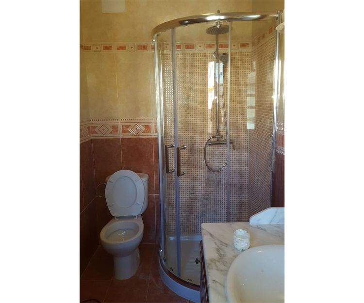 Reformas económicas de baños