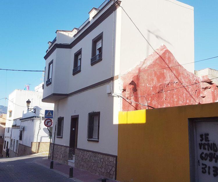 Empresa de construcción en el Campo de Gibraltar