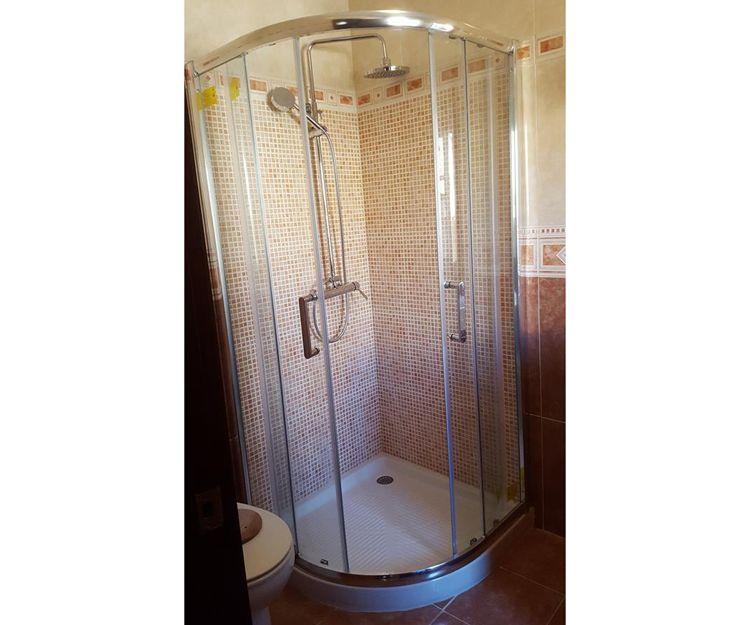 Cambio de bañera por plato de ducha en el Campo de Gibraltar