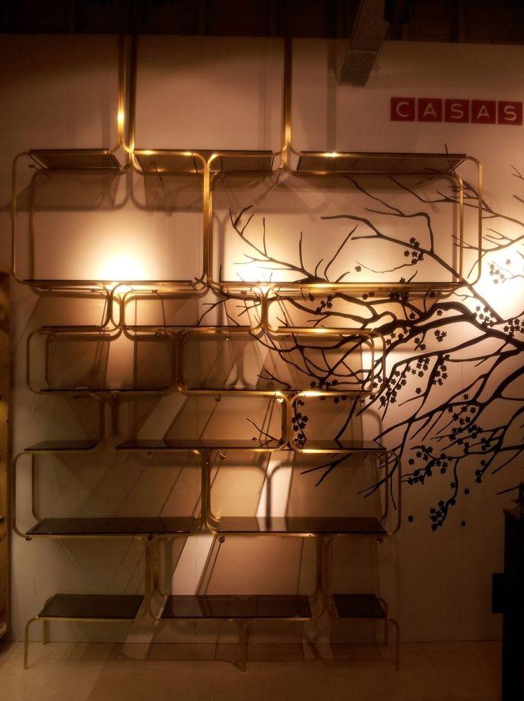 Mobiliario de diseño en Pedralbes, Barcelona