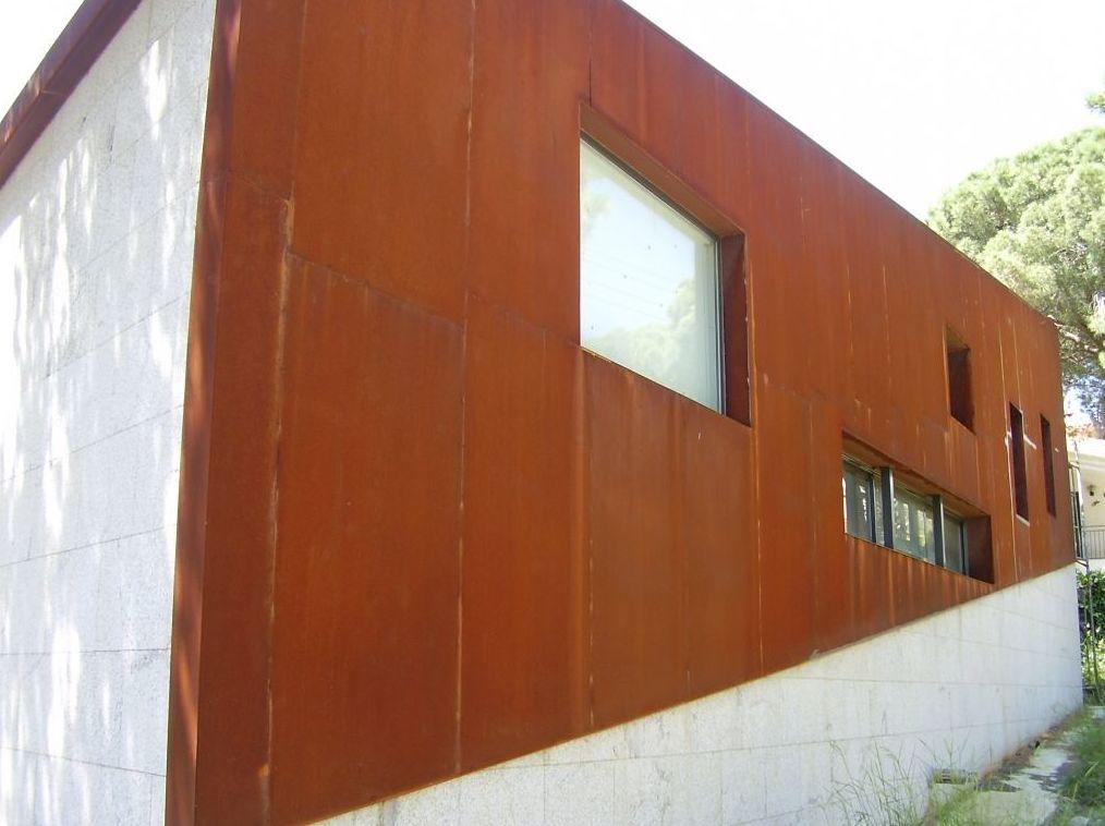 Fabricación de metal de alta calidad en Barcelona