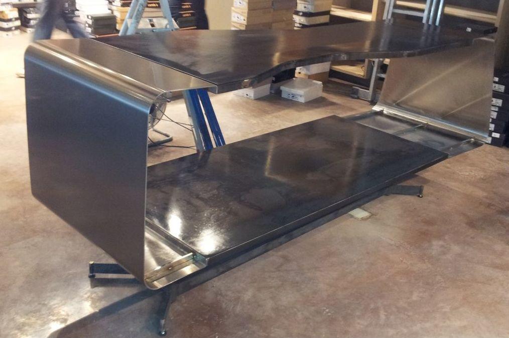 Fabricación de mobiliario de diseño para negocios en Barcelona