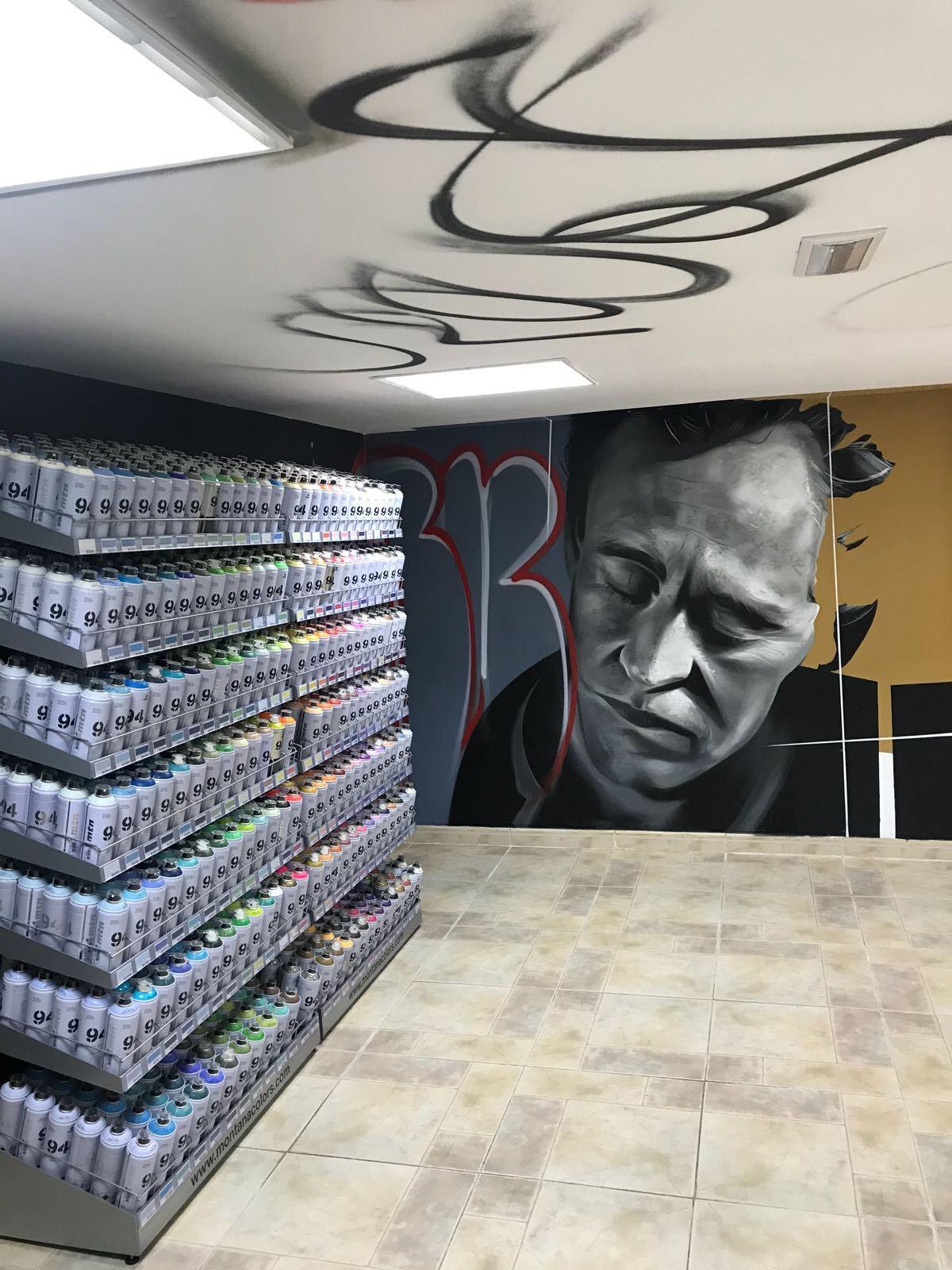 Pinturas de alta decoración en Tenerife