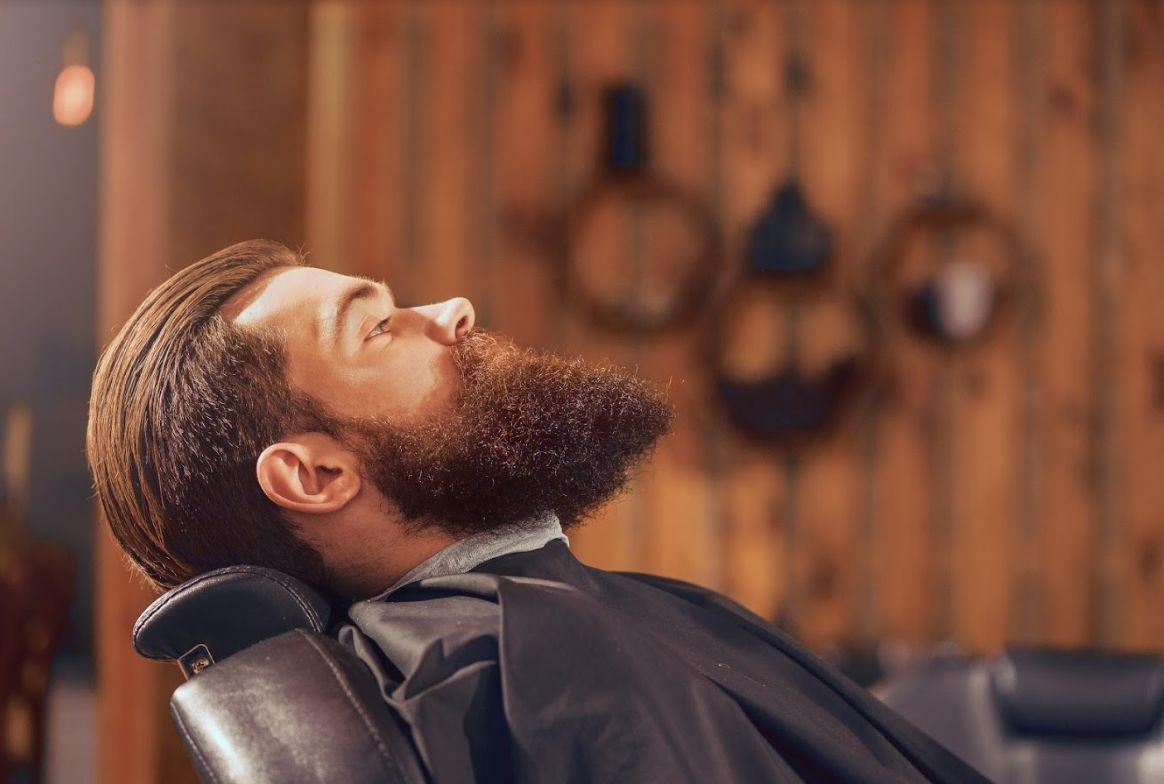Arreglo de barba Vic