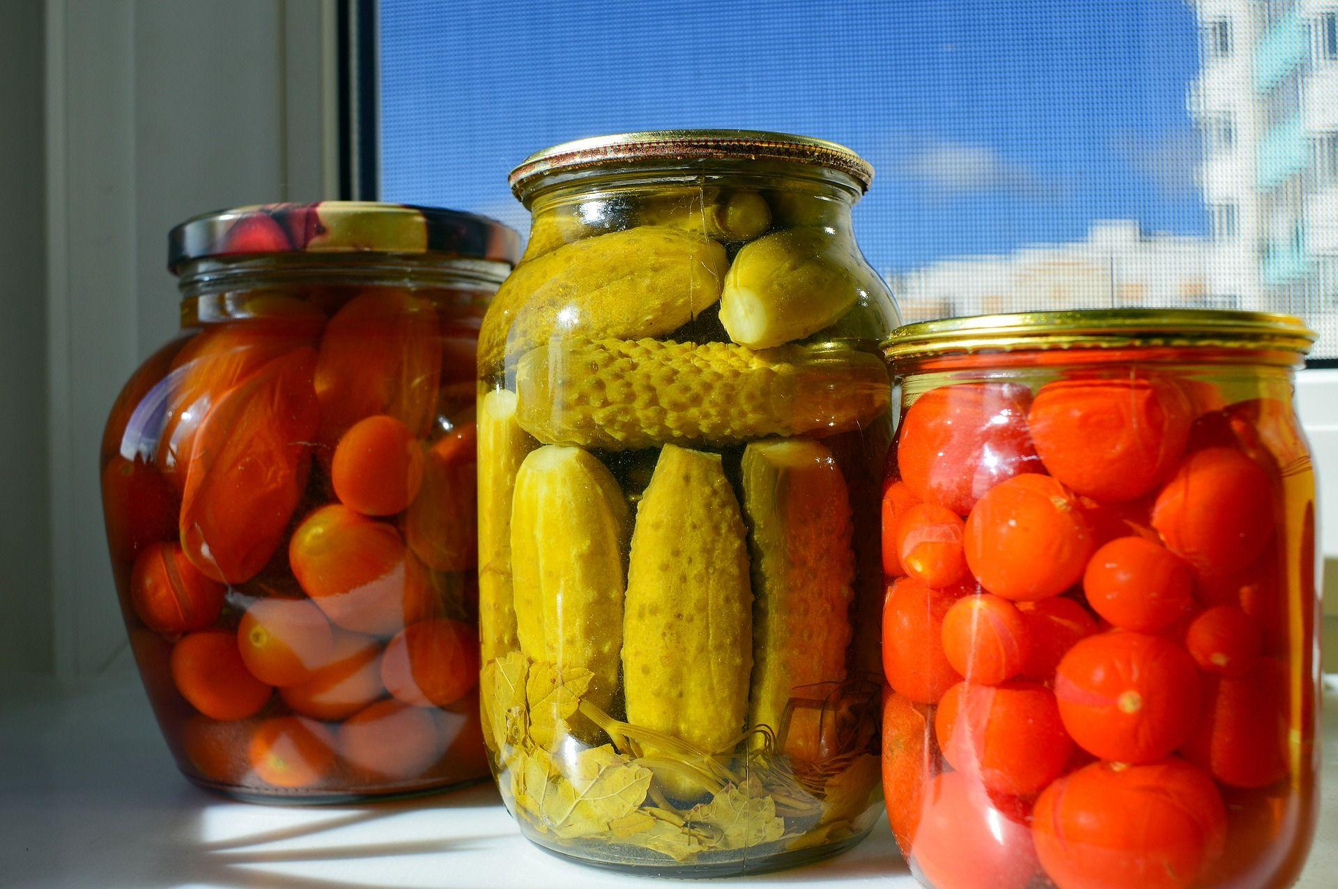 Foto 3 de Distribución de productos alimenticios en  | Moresan Comercial Moreno Santana, S. L.