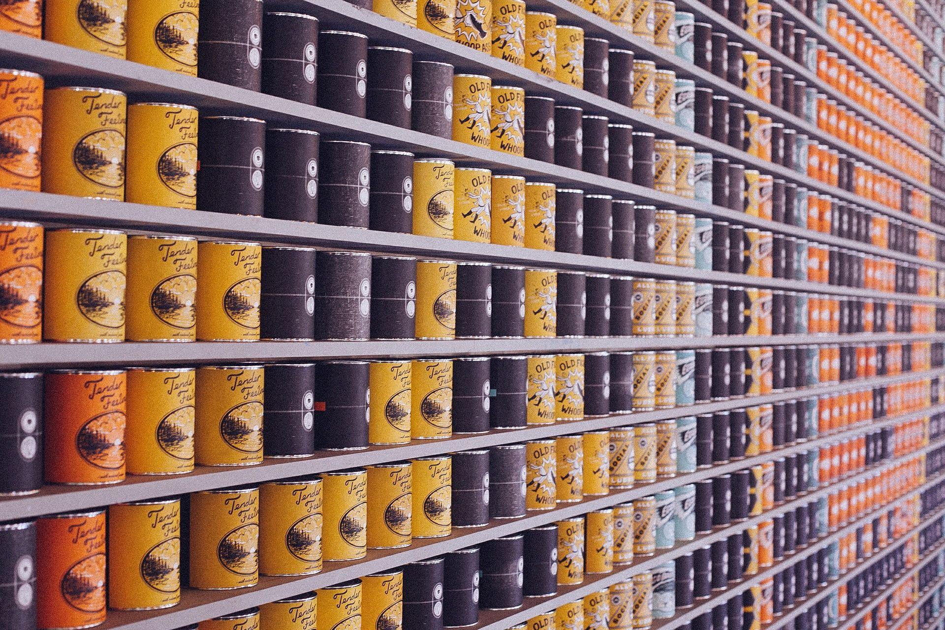 Foto 8 de Distribución de productos alimenticios en  | Moresan Comercial Moreno Santana, S. L.