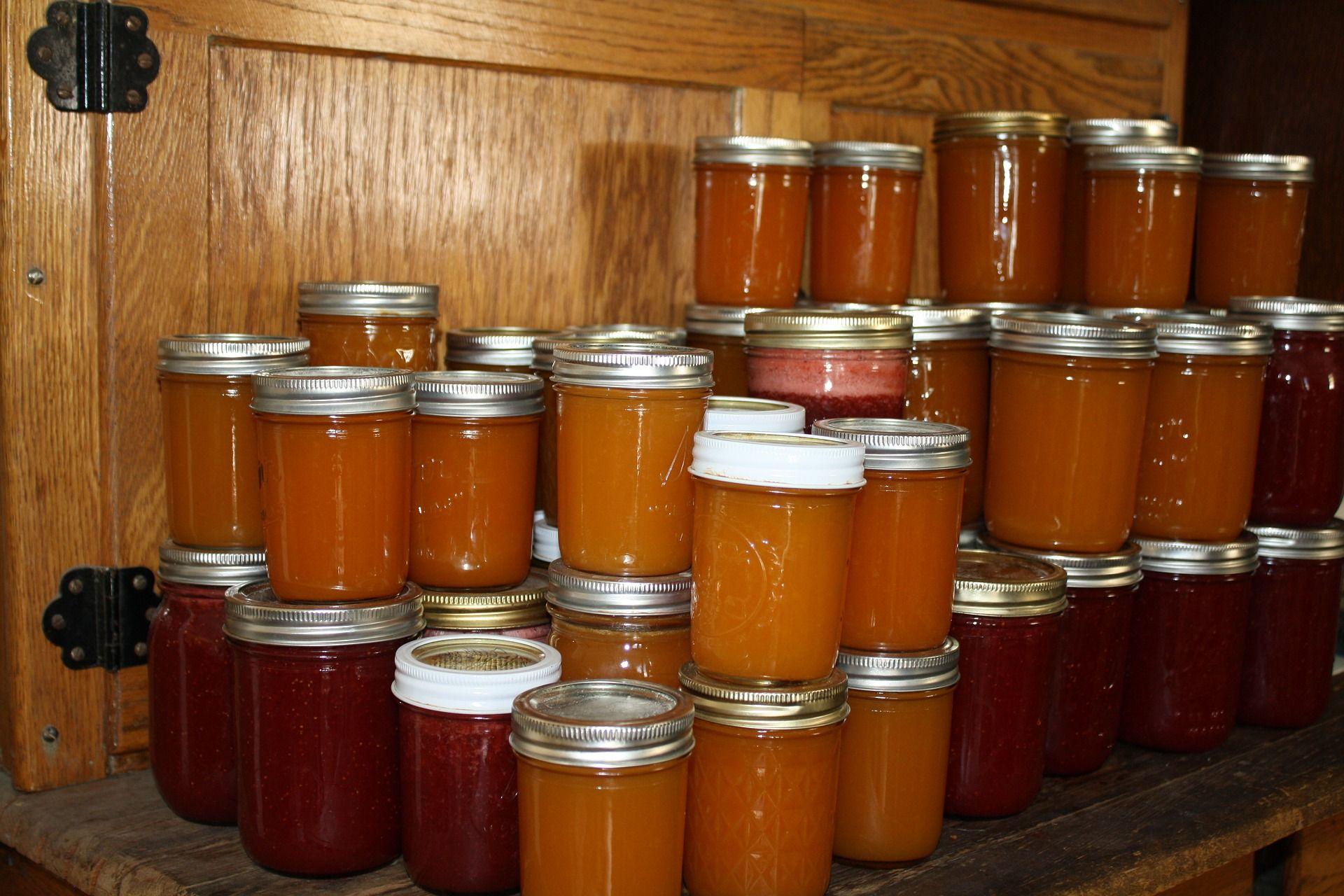 Foto 7 de Distribución de productos alimenticios en  | Moresan Comercial Moreno Santana, S. L.