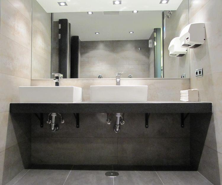 Reformas integrales de cuartos de baño en Pamplona