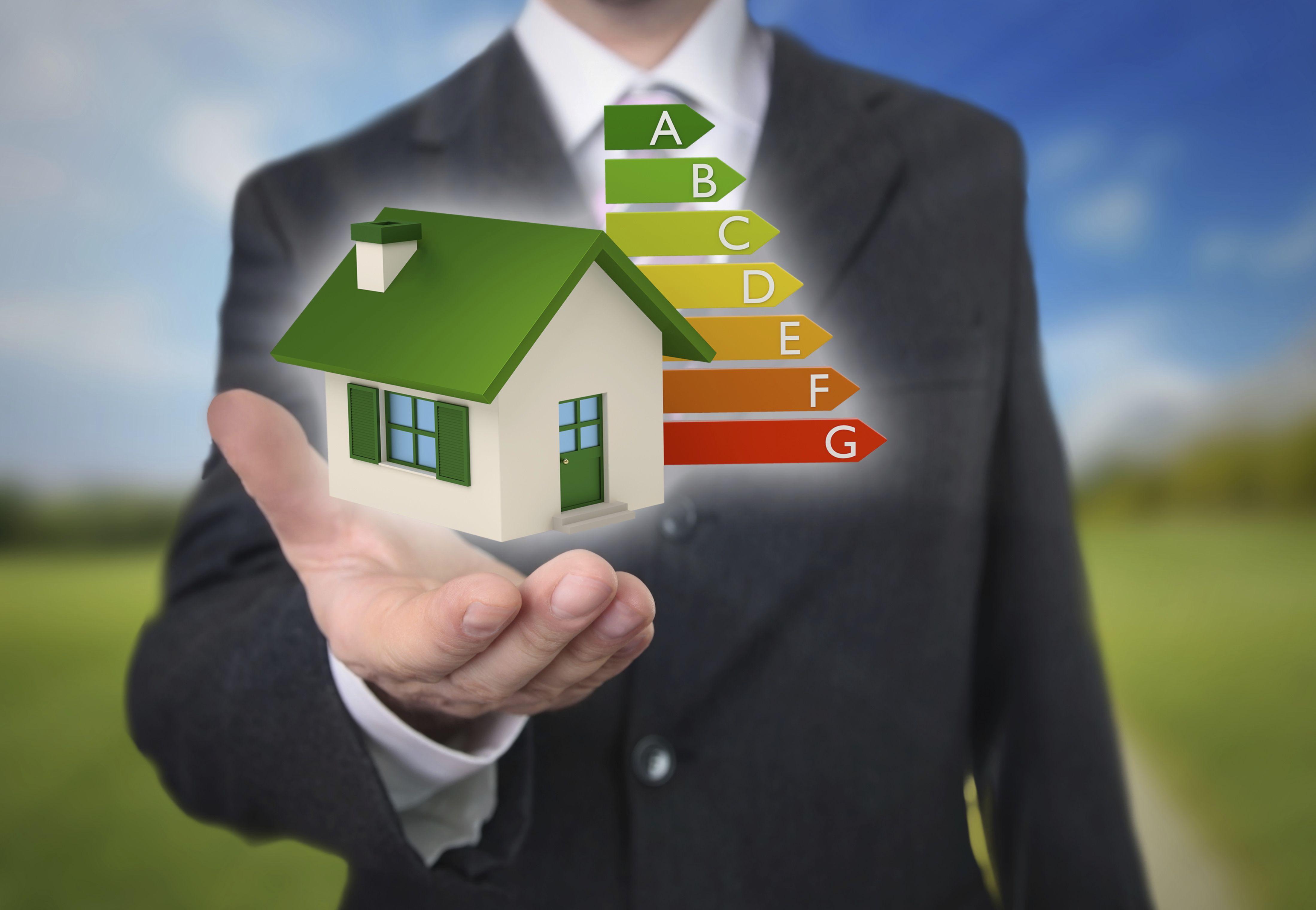 Eficiencia energética: Servicios de