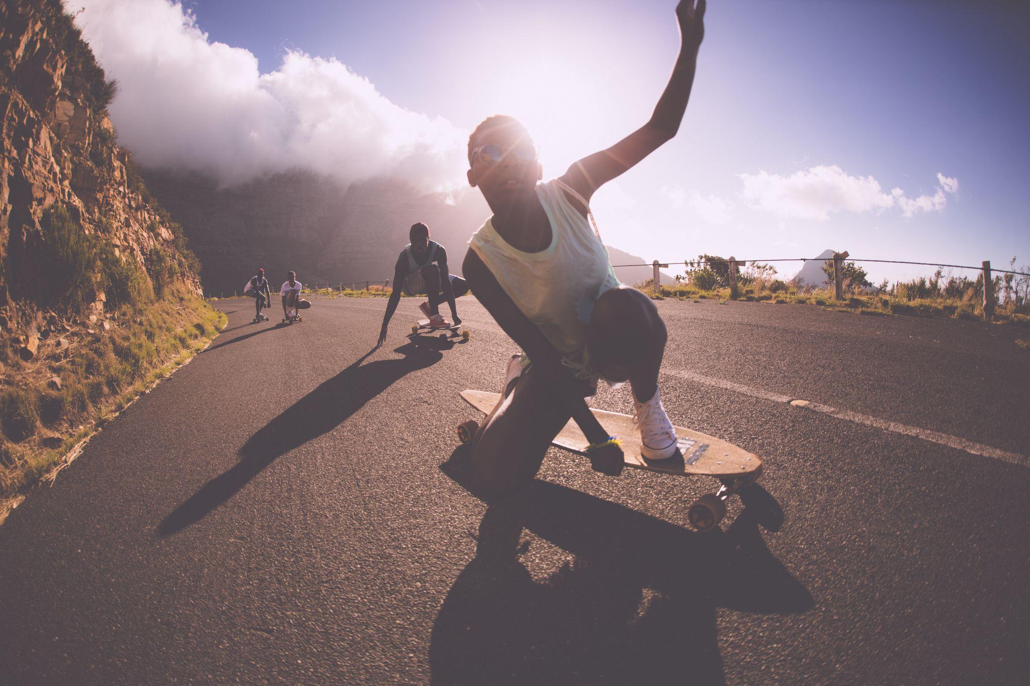 Surfskate: Escuela de Surf de Ocean Life Surf School