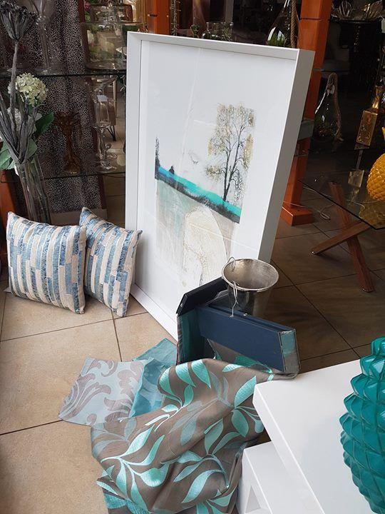 Ttelas y papel pintado Tenerife