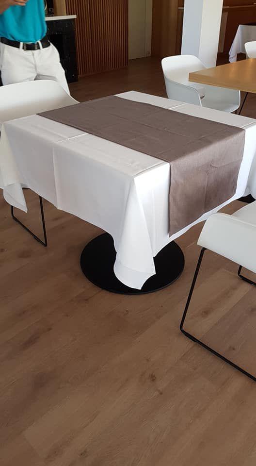 Mantelería y lencería para hostelería: Servicios de IPL Decoración y Contract