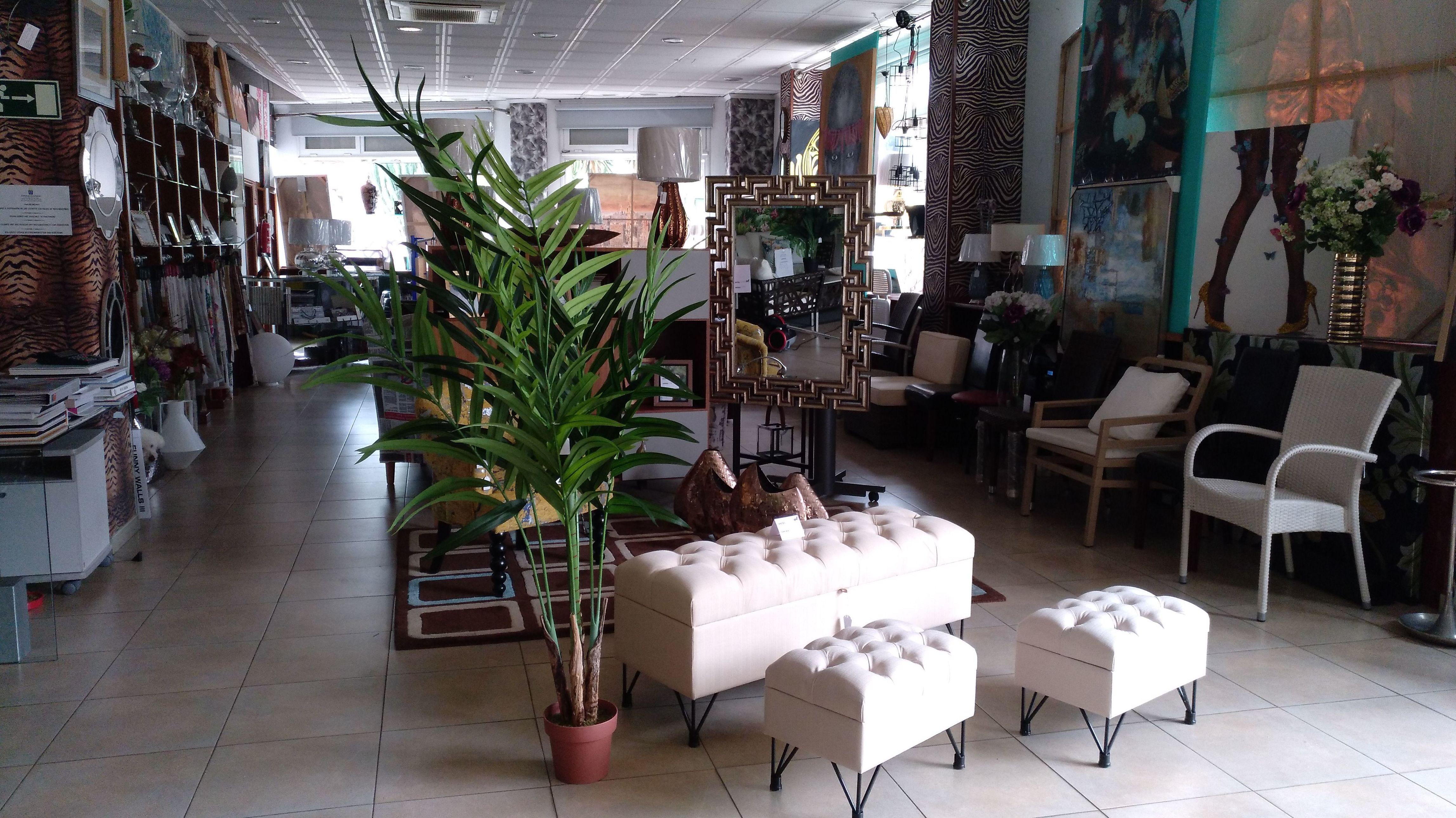 Foto 8 de Decoración y diseño en Puerto de la Cruz | IPL Decoración y Contract