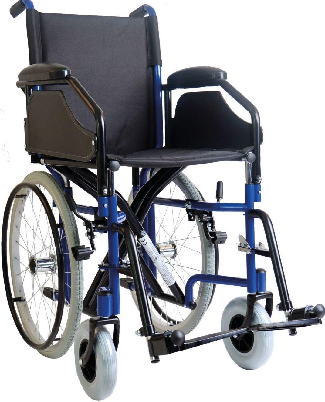 silla de ruedas alquiler barcelona