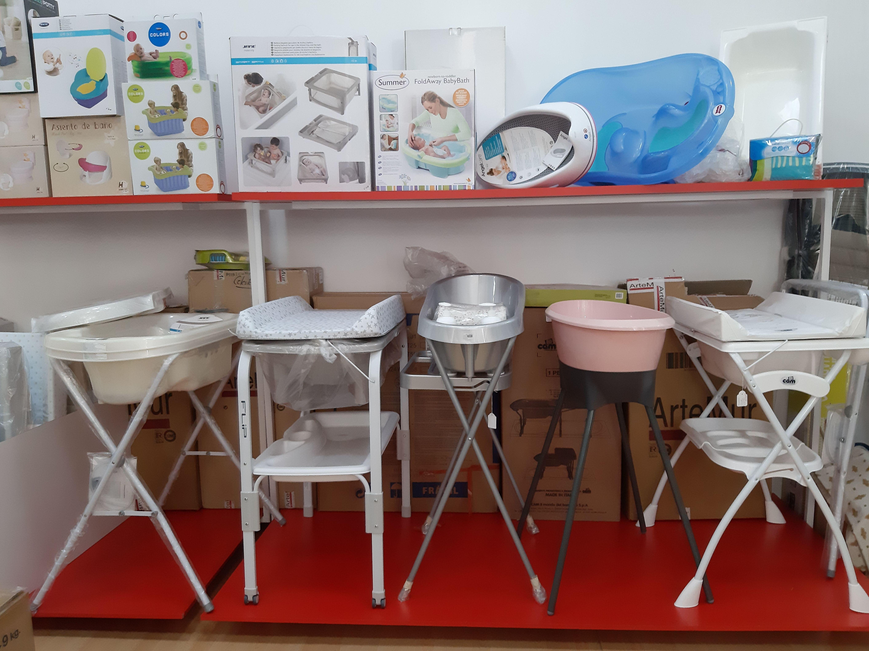 Foto 28 de Ropa y artículos de bebé en Alcorcón | La Estrella del Bebé