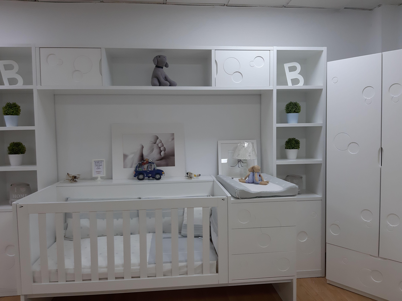 Foto 15 de Ropa y artículos de bebé en Alcorcón | La Estrella del Bebé