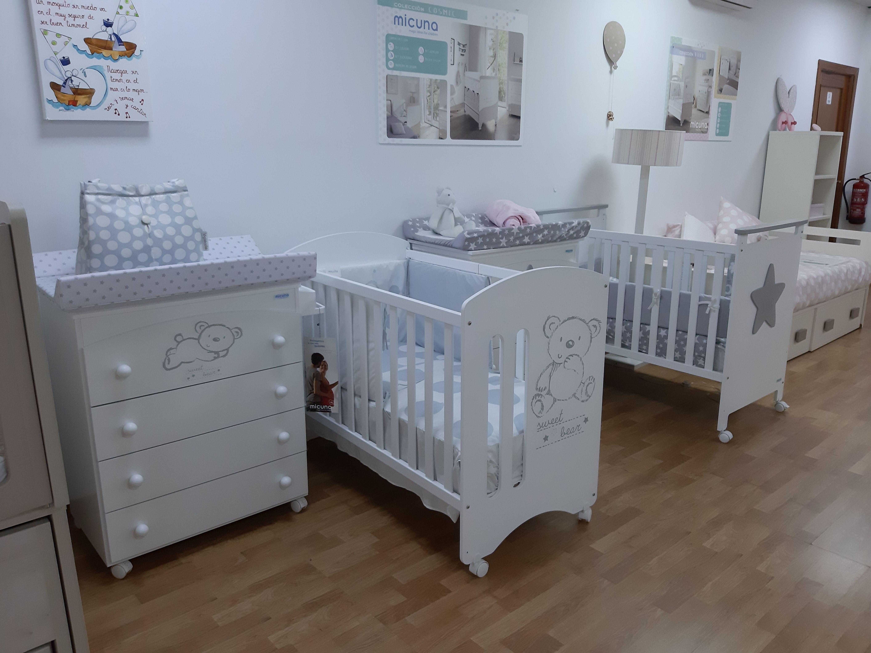 Foto 13 de Ropa y artículos de bebé en Alcorcón | La Estrella del Bebé