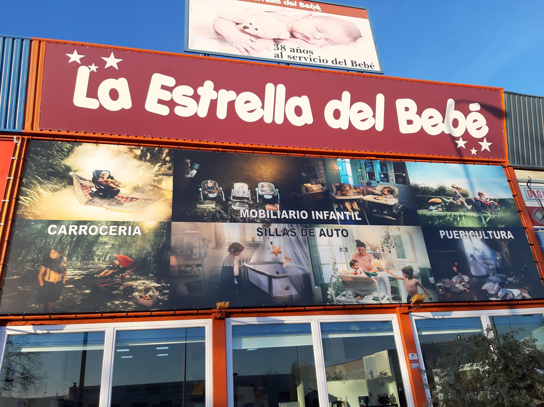 Foto 3 de Ropa y artículos de bebé en Alcorcón | La Estrella del Bebé
