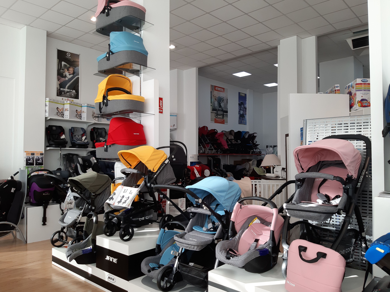 Foto 20 de Ropa y artículos de bebé en Alcorcón | La Estrella del Bebé