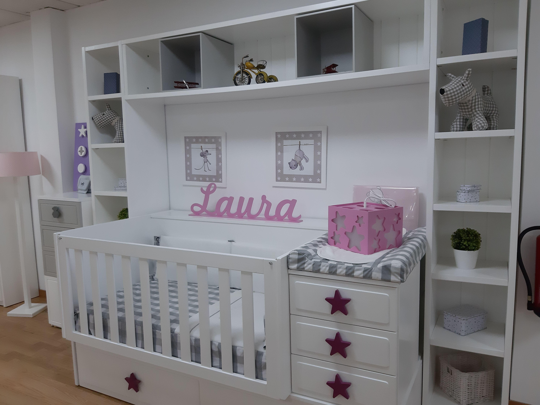 Foto 14 de Ropa y artículos de bebé en Alcorcón | La Estrella del Bebé