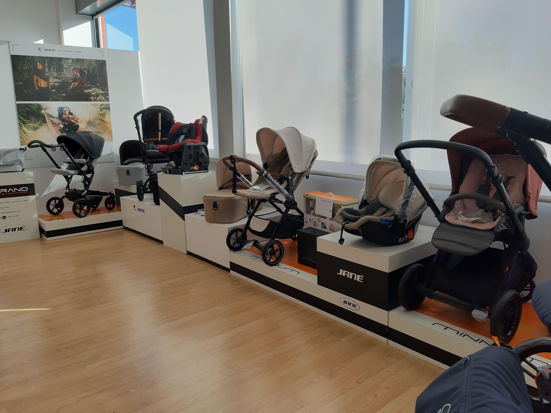 Foto 23 de Ropa y artículos de bebé en Alcorcón | La Estrella del Bebé