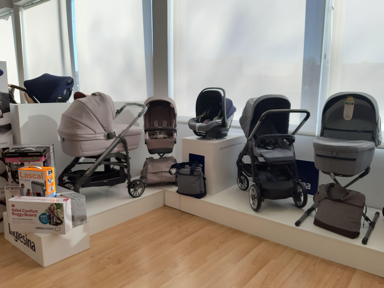 Foto 24 de Ropa y artículos de bebé en Alcorcón | La Estrella del Bebé