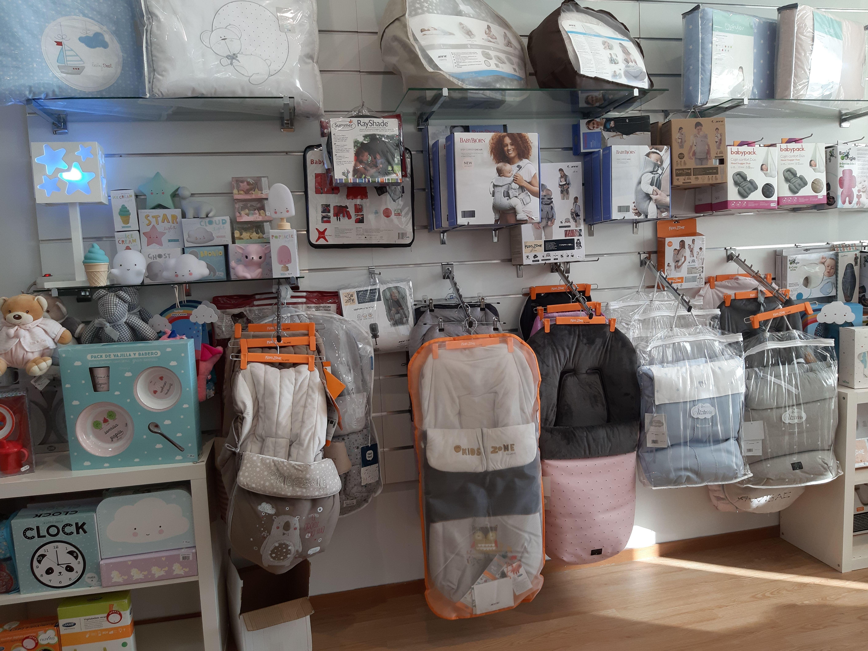 Foto 26 de Ropa y artículos de bebé en Alcorcón   La Estrella del Bebé