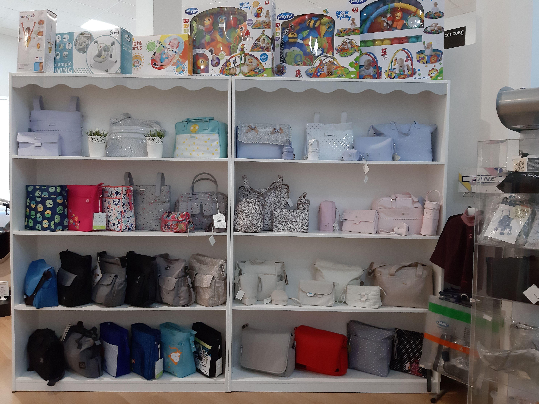 Foto 27 de Ropa y artículos de bebé en Alcorcón | La Estrella del Bebé
