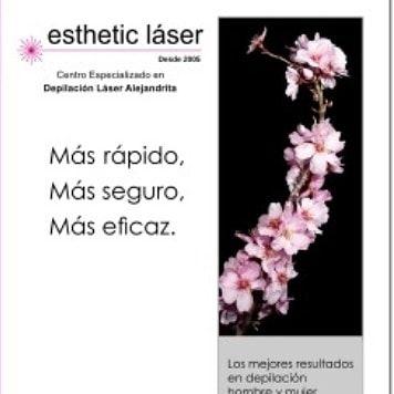 Foto 6 de Depilación láser en Sagunto | Esthetic Láser