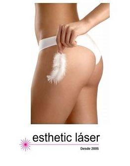 ¿Por qué Esthetic Laser?