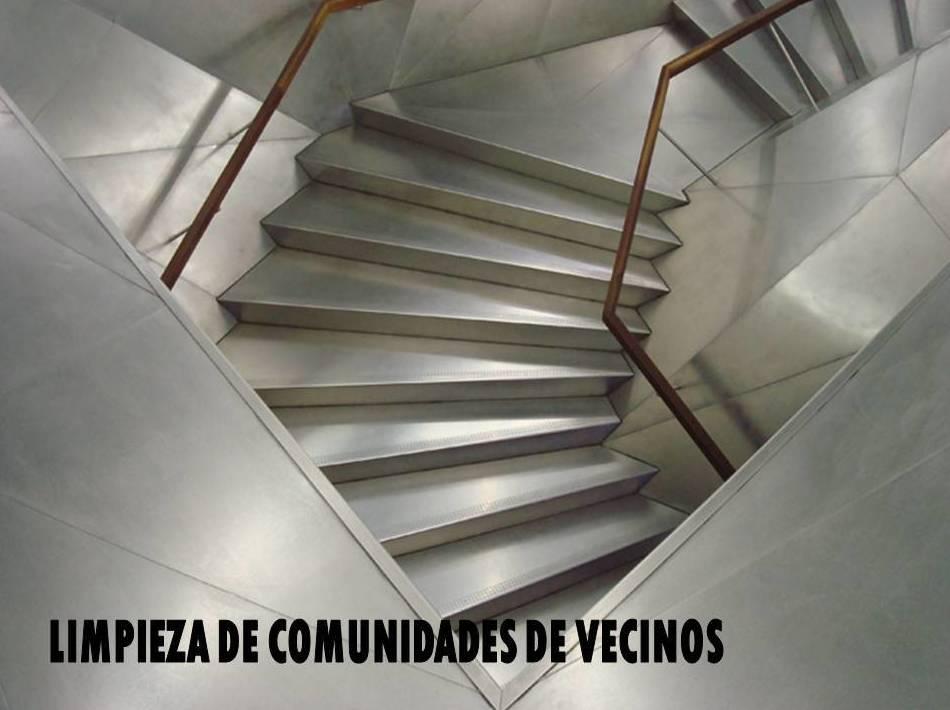 Foto 9 de Limpieza (empresas) en Barcelona | Neteges Louzado, S.L.