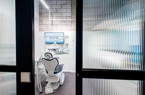 Foto 18 de Dentistas en  | Clínica Dental Dr. Ignacio Belsué