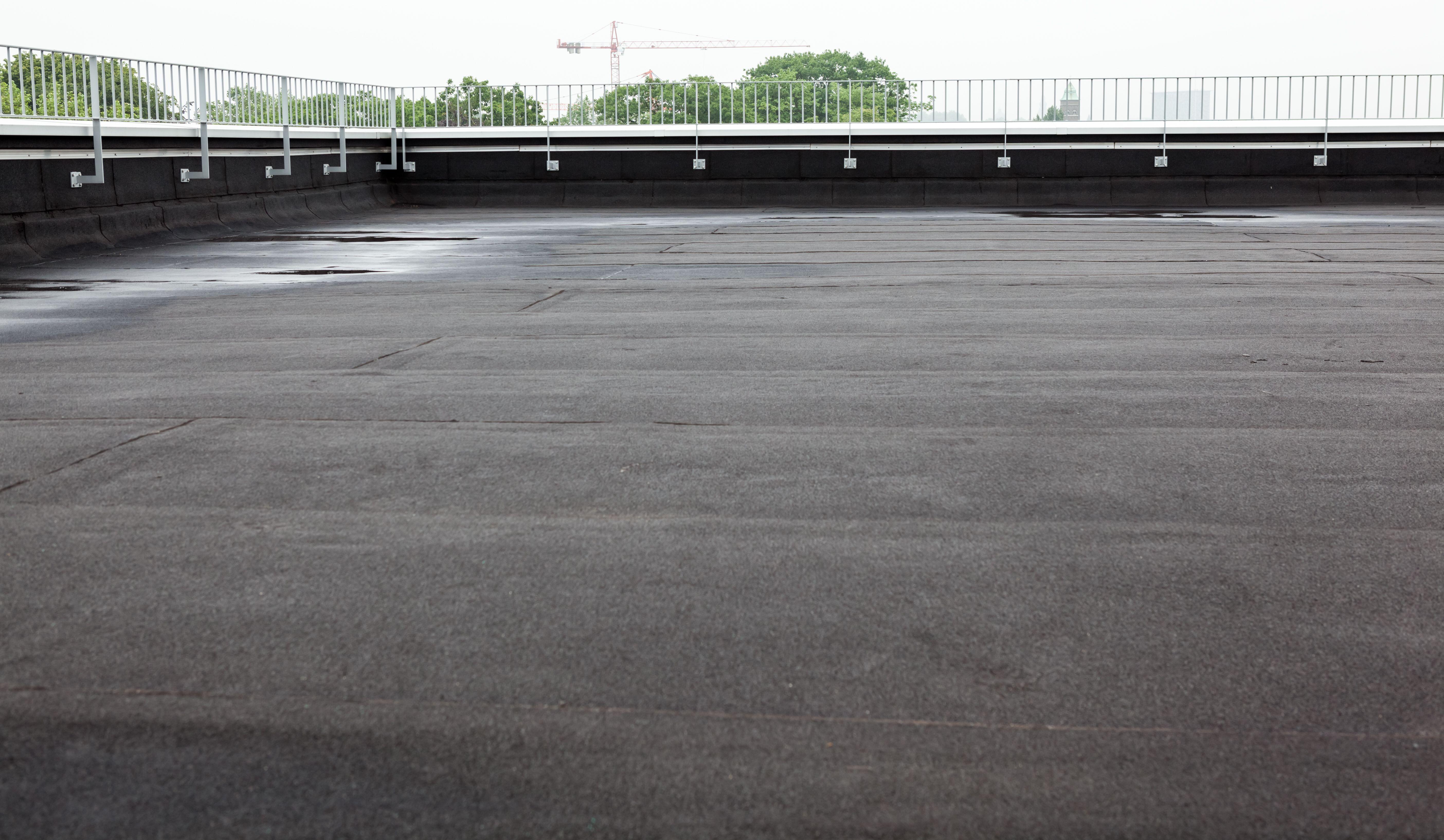 Impermeabilización de fachadas y tejados: Servicios de Aguateck