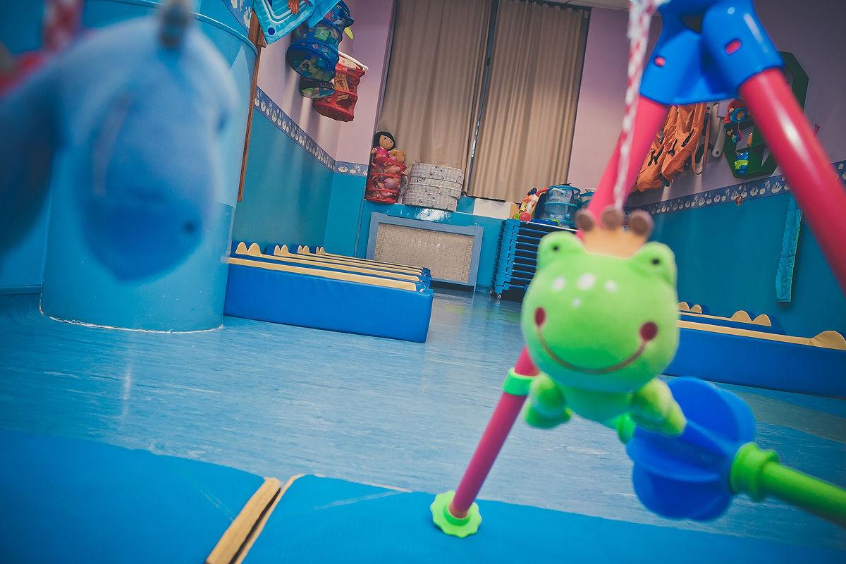 Foto 6 de Guarderías y Escuelas infantiles en Torrejón de Ardoz | Acuarela Escuela Infantil