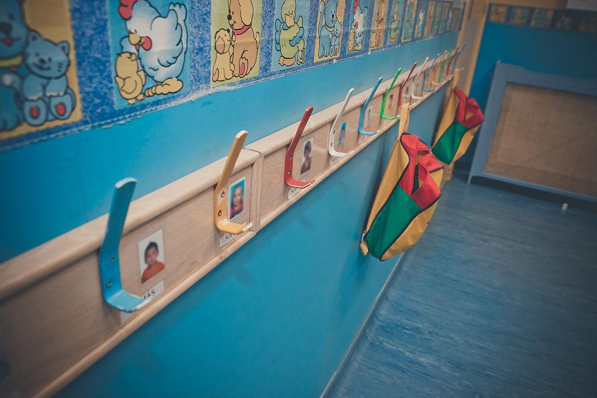 Foto 17 de Guarderías y Escuelas infantiles en Torrejón de Ardoz | Acuarela Escuela Infantil