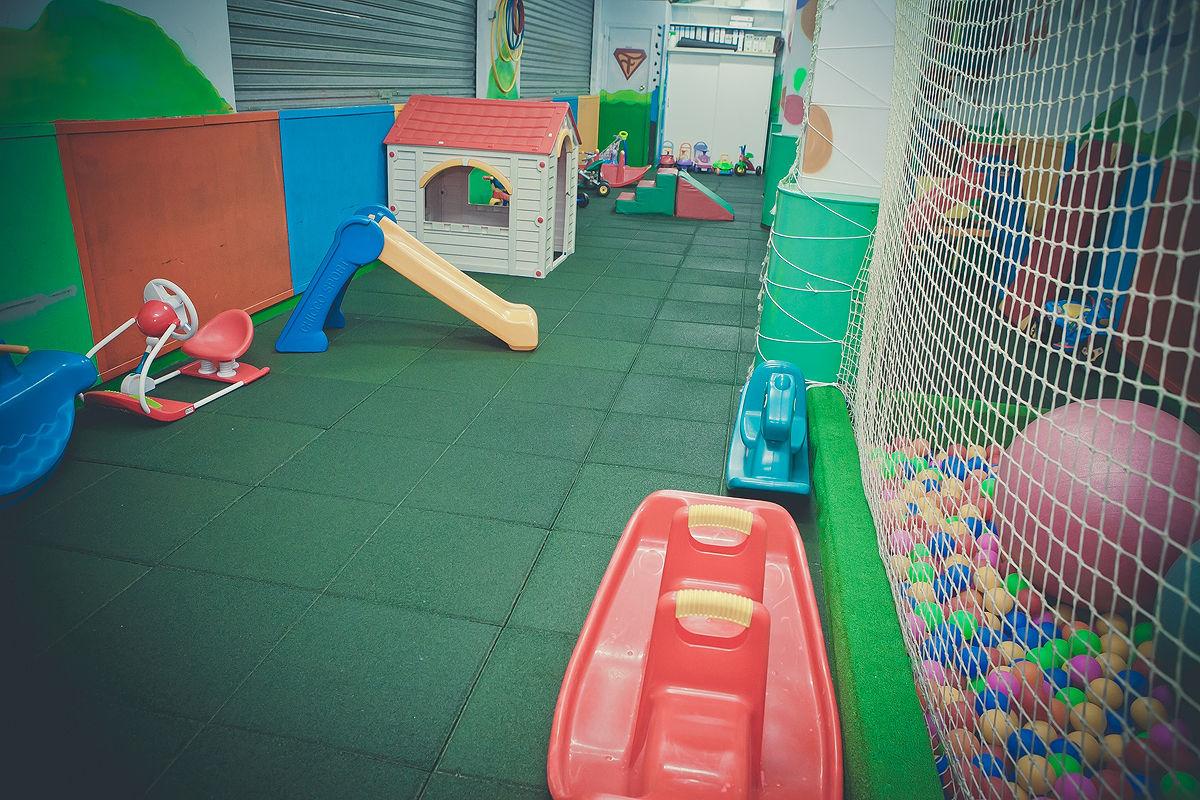 Foto 34 de Guarderías y Escuelas infantiles en Torrejón de Ardoz | Acuarela Escuela Infantil