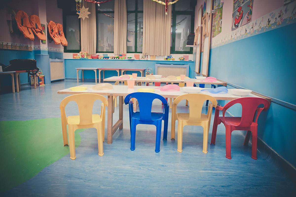 Foto 38 de Guarderías y Escuelas infantiles en Torrejón de Ardoz | Acuarela Escuela Infantil