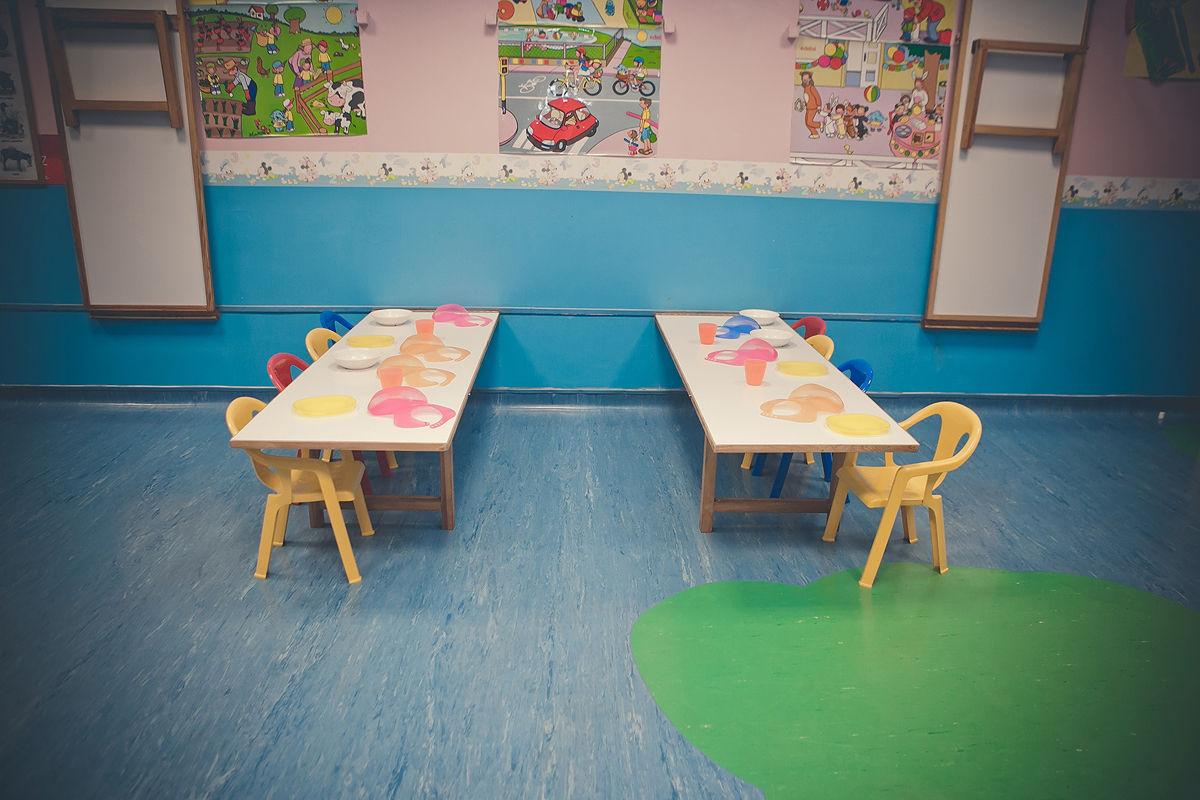Foto 39 de Guarderías y Escuelas infantiles en Torrejón de Ardoz | Acuarela Escuela Infantil