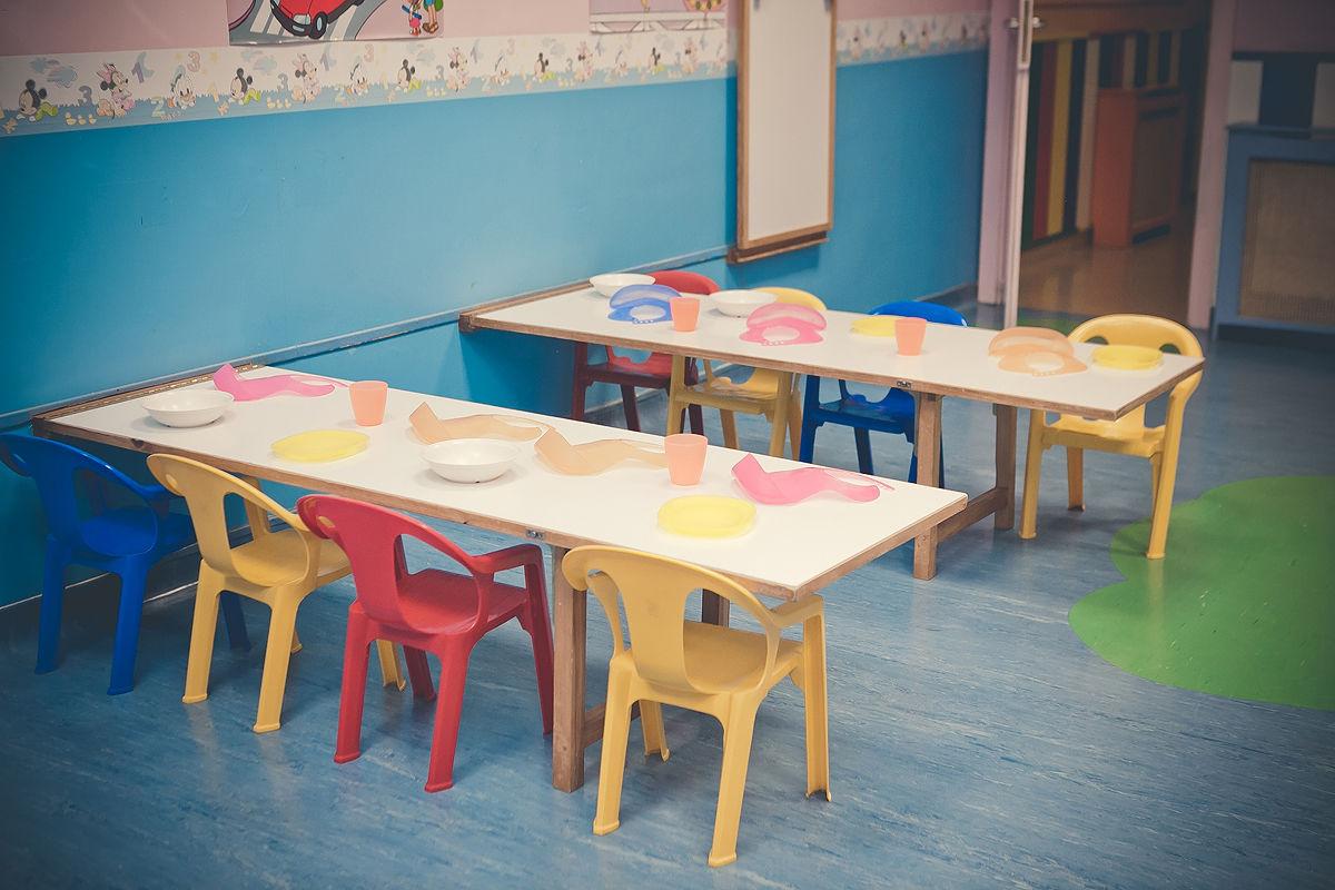 Foto 41 de Guarderías y Escuelas infantiles en Torrejón de Ardoz | Acuarela Escuela Infantil