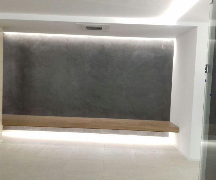 Instalación de paneles Alumisol en Valencia
