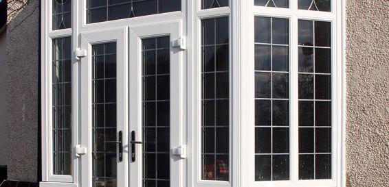 Carpinteria de Aluminio y PVC: Servicios de Carpintería de PVC Benja