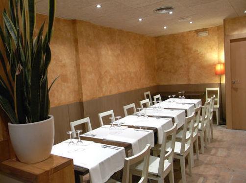 La magrana Restaurant