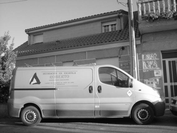 Insonorización: Servicios de Decoraciones en Escayola Roberto