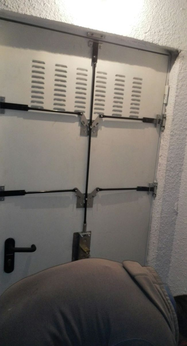 Cerrajeros urgentes Guipuzcoa