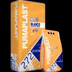 Pumaplast: Catálogo de Materiales de Construcción J. B.