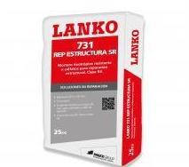 LANKO 731 REP ESTRUCTURA: Catálogo de Materiales de Construcción J. B.