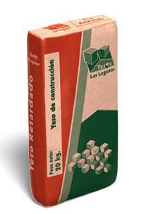 Yeso retardado Laguna: Catálogo de Materiales de Construcción J. B.