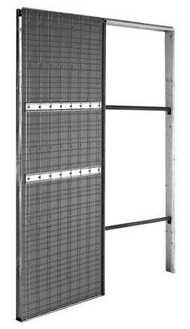 Armazón metálico: Catálogo de Materiales de Construcción J. B.